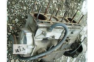 б/у Блок двигателя ГАЗ 24
