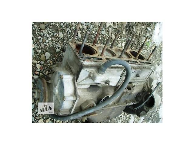 б/у Детали двигателя Блок двигателя Легковой ГАЗ 24- объявление о продаже  в Ивано-Франковске