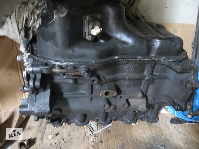 бу б/у Детали двигателя Блок двигателя Легковой Mitsubishi Galant 1991 в Одессе