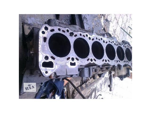 купить бу Б/у Детали двигателя Блок двигателя Легковой Nissan Patrol GR 1994 в Гайсине
