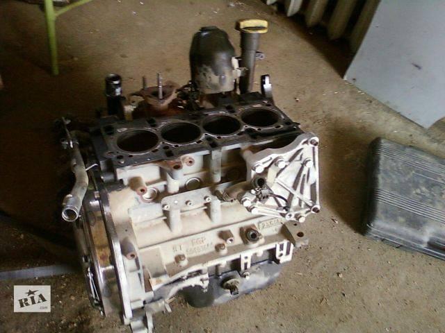 купить бу б/у Детали двигателя Блок двигателя Легковой Opel Combo 2005 Грузовой в Хусте