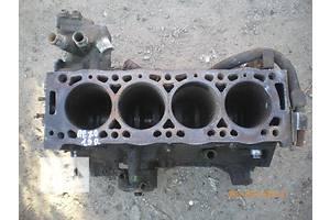 б/у Блоки двигателя Peugeot 405