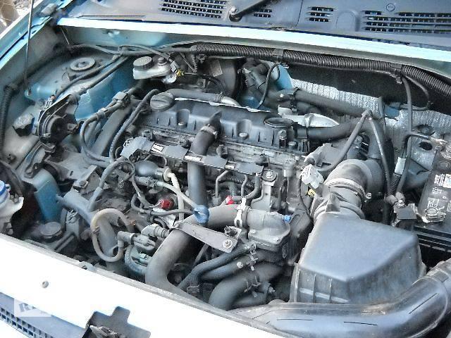 б/у Детали двигателя Блок двигателя Легковой Peugeot Partner 2005- объявление о продаже  в Ровно
