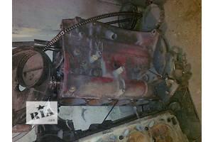 б/у Блок двигателя Saab 9000