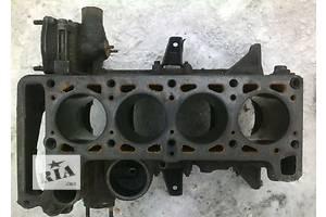 б/у Блок двигателя ВАЗ
