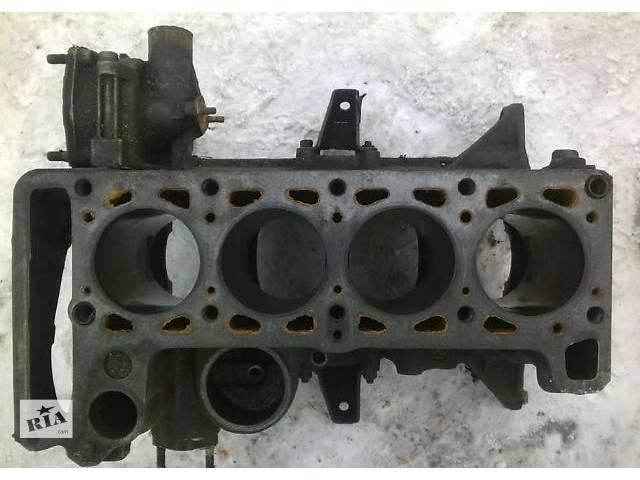 бу Б/у Детали двигателя Блок двигателя Легковой ВАЗ в Донецке