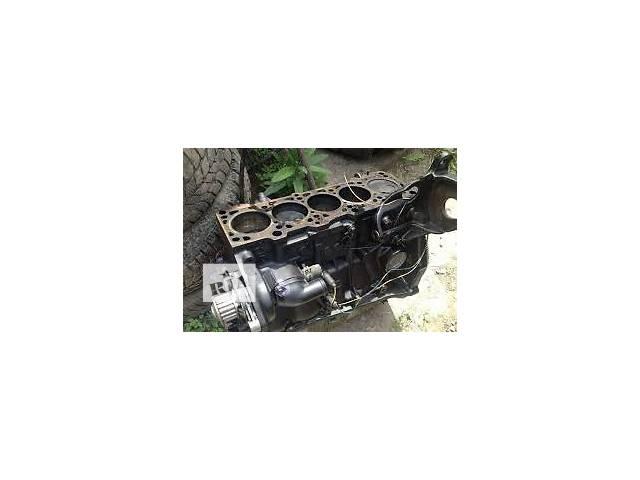 бу Б/у Детали двигателя Блок двигателя Легковой Volkswagen T4 в Дубно (Ровенской обл.)