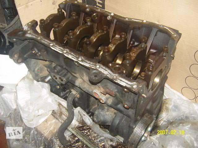 продам б/у Детали двигателя Блок двигателя Легковой Volkswagen Touareg бу в Виннице