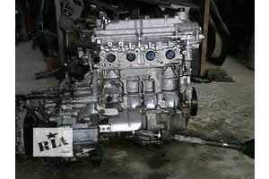б/у Блок двигателя Nissan TIIDA