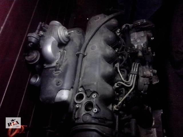 продам б/у Детали двигателя Блок цилиндров в сборе Легковой Volkswagen T4 (Transporter) пасс. Микроавтобус 2000 бу в Киеве