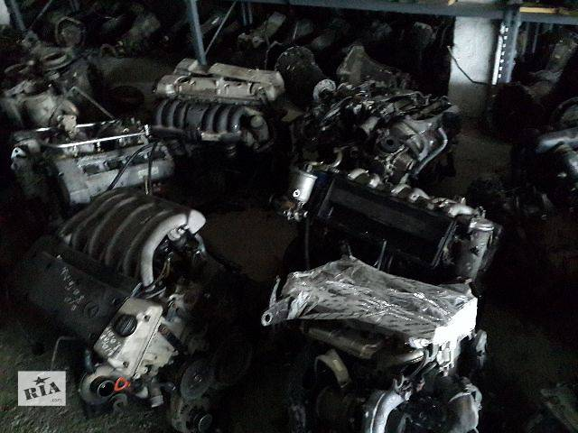 продам Б/у Детали двигателя Двигатель 1.8 compresor Легковой Mercedes E-Class 2008 бу в Львове