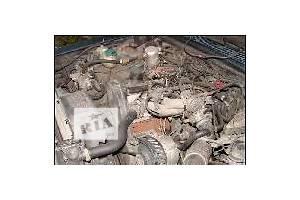 б/у Двигатели Volvo 240