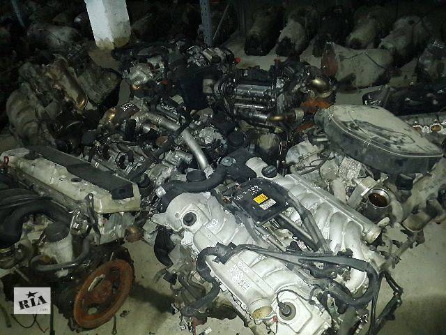 купить бу Б/у Детали двигателя Двигатель 2.0 compresor Легковой Mercedes C-Class 2004 в Львове