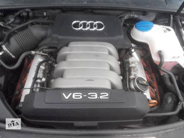 купить бу б/у Детали двигателя Двигатель 3.2 AUK Легковой Audi A6 2006 в Львове