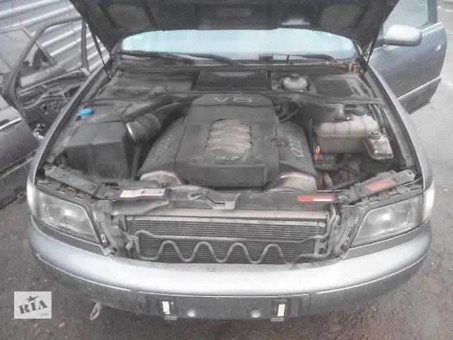 купить бу б/у Детали двигателя Двигатель   3.7  AEW Легковой Audi A8 1998 в Львове