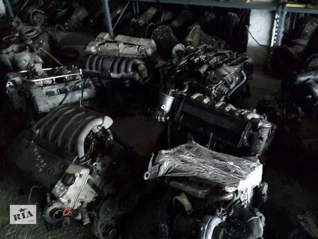 бу Б/у Детали двигателя Двигател 4.2 Легковой Mercedes S-Class 1998 в Львове