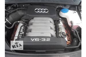 б/у Двигатель Audi
