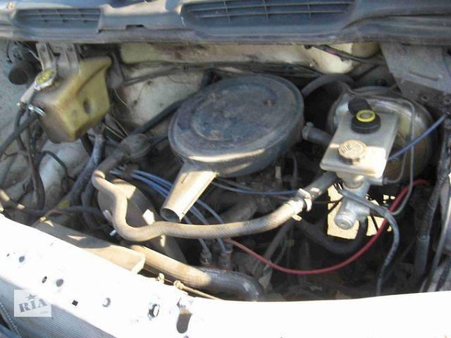 купить бу б/у Детали двигателя Двигатель Автобусы Ford Transit Грузовой Микроавтобус 1996 в Виннице