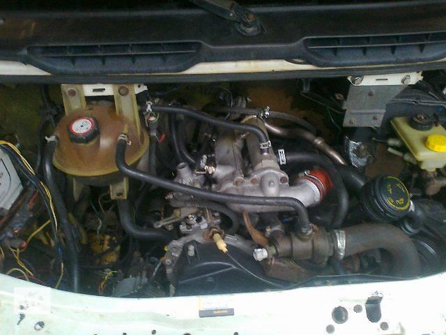 продам Двигатель Форд Транзит 2,5 Д, 2,5 ТД до 2000 г в хорошем состоянии бу в Виннице