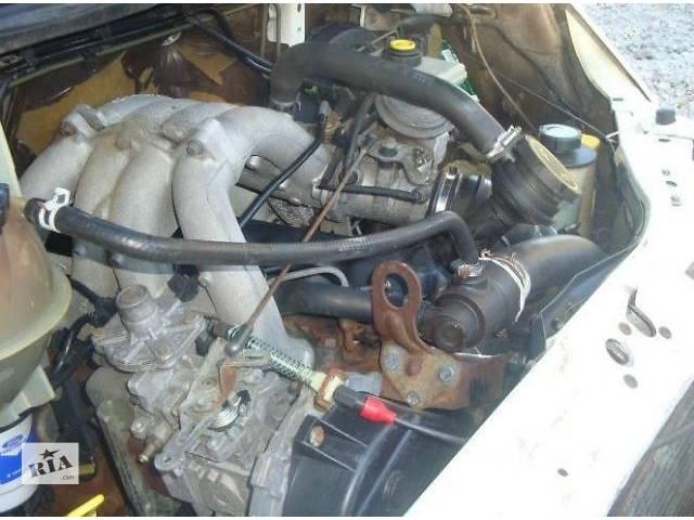 бу Двигатель 2,5 Д краб в сборе на Форд Транзит. Хорошее состояние в Виннице