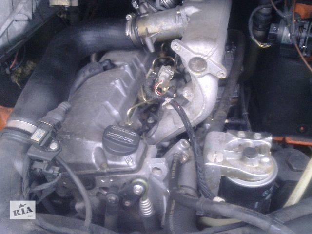 бу б/у Детали двигателя Двигатель Автобусы Mercedes Sprinter 2000 в Прилуках (Черниговской обл.)