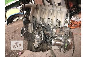 б/у Детали двигателя Двигатель Автобусы Mercedes Sprinter 416 2003
