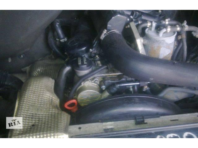 продам б/у Детали двигателя Двигатель Автобусы Mercedes Sprinter Грузовой 2003 бу в Прилуках