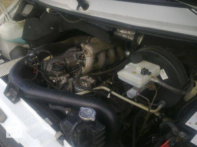 б/у Детали двигателя Двигатель Автобусы Mercedes Sprinter Пассажирский 1999- объявление о продаже  в Прилуках