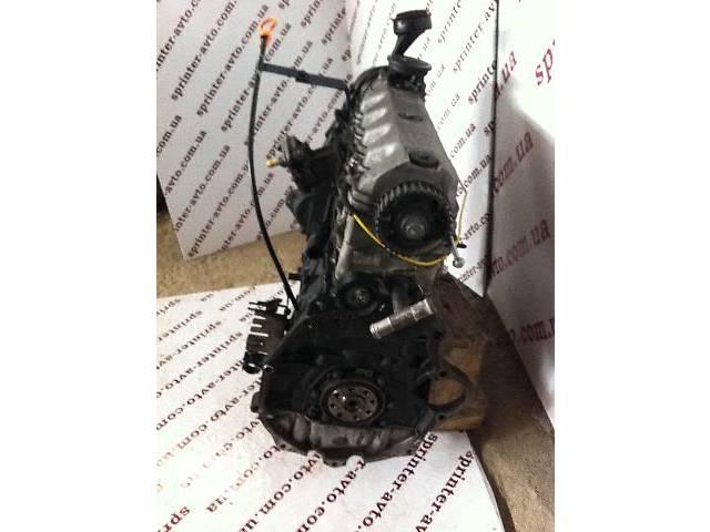 купить бу б/у Детали двигателя Двигатель Автобусы Volkswagen LT 2001 в Ровно
