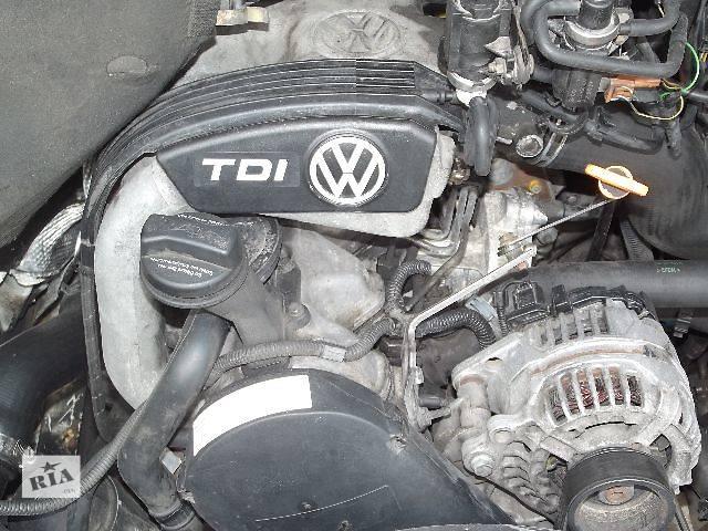 купить бу б/у Детали двигателя Двигатель Автобусы Volkswagen LT в Прилуках (Черниговской обл.)