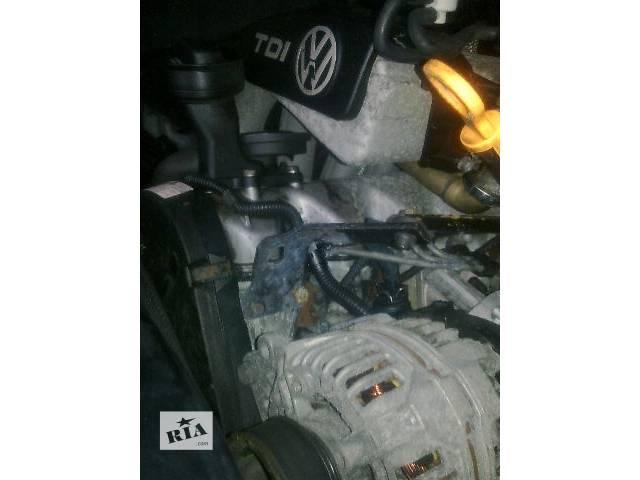 купить бу б/у Детали двигателя Двигатель Автобусы Volkswagen LT Пассажирский в Прилуках
