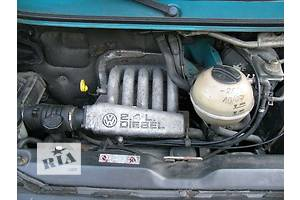 б/у Детали двигателя Двигатель Автобусы Volkswagen T4 (Transporter) 2000