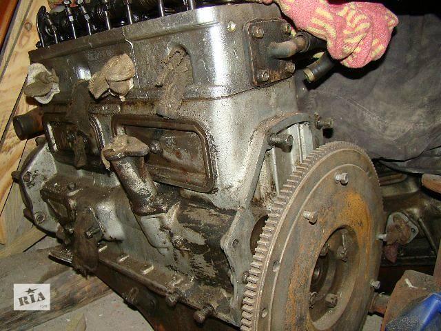 Двигатель ГАЗ 21- объявление о продаже  в Чернигове