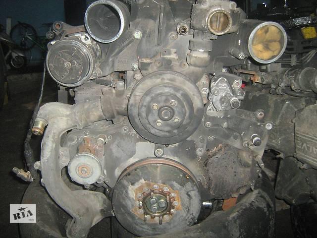 б/у Детали двигателя Двигатель Грузовики Daf CF 2002- объявление о продаже  в Чернигове