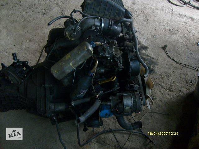 продам б/у Детали двигателя Двигатель Грузовики Ford Transit 1993 бу в Самборе
