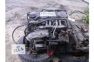 б/у Двигатели Iveco