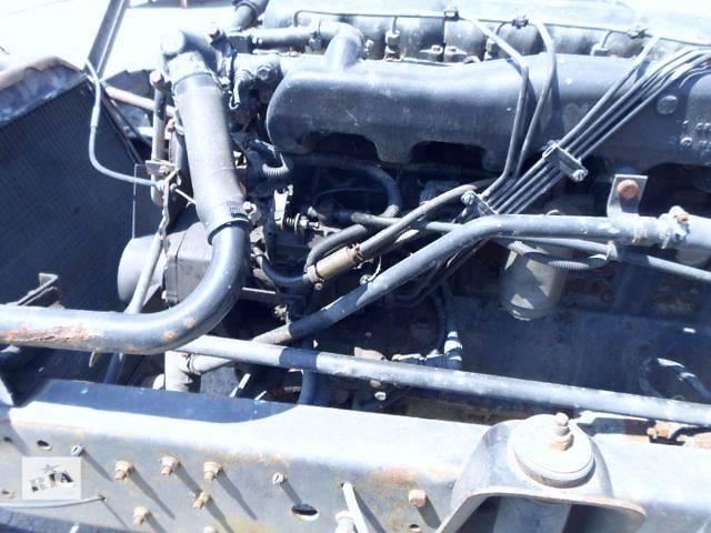 купить бу б/у Детали двигателя Двигатель Грузовики MAN 1990 в Берегово