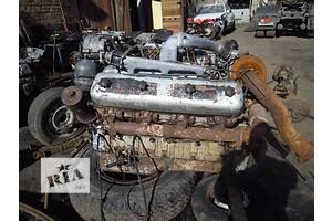 б/у Двигатель МАЗ 64229