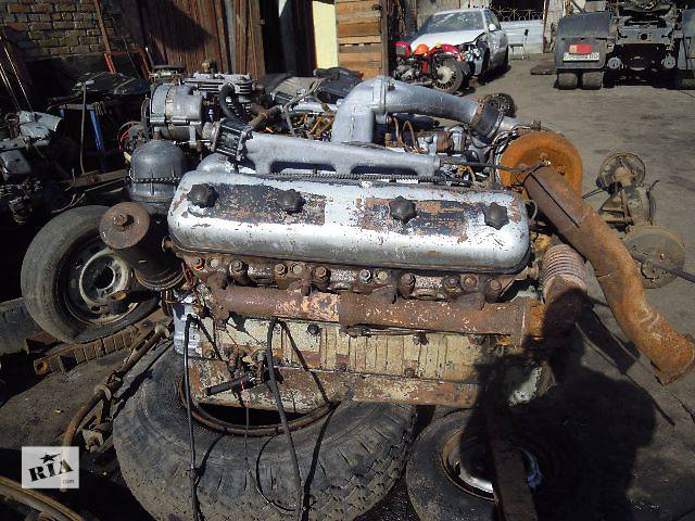продам б/у Детали двигателя Двигатель Грузовики МАЗ 64229 1996 бу в Никополе (Днепропетровской обл.)