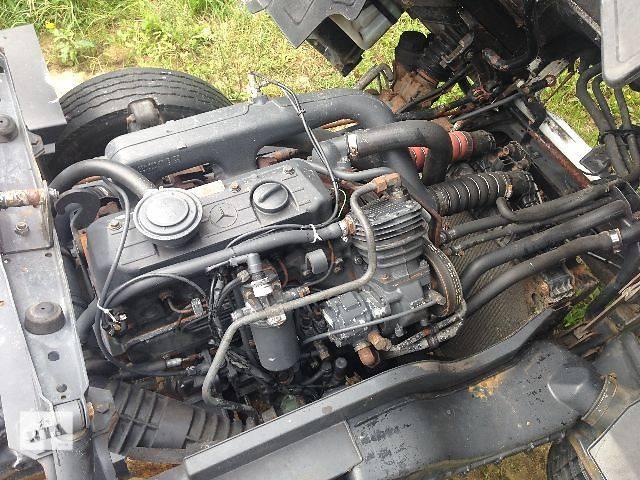 бу б/у Детали двигателя Двигатель Грузовики Mercedes 1996 в Рогатине