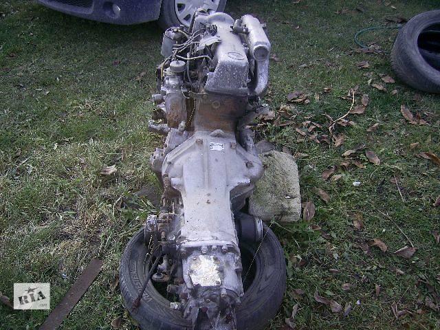 б/у Детали двигателя Двигатель Грузовики Mercedes MB Микроавтобус 1994- объявление о продаже  в Черновцах