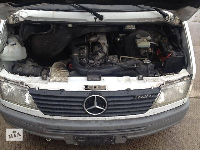 купить бу б/у Детали двигателя Двигатель Грузовики Mercedes Sprinter 212 1999 в Прилуках (Черниговской обл.)
