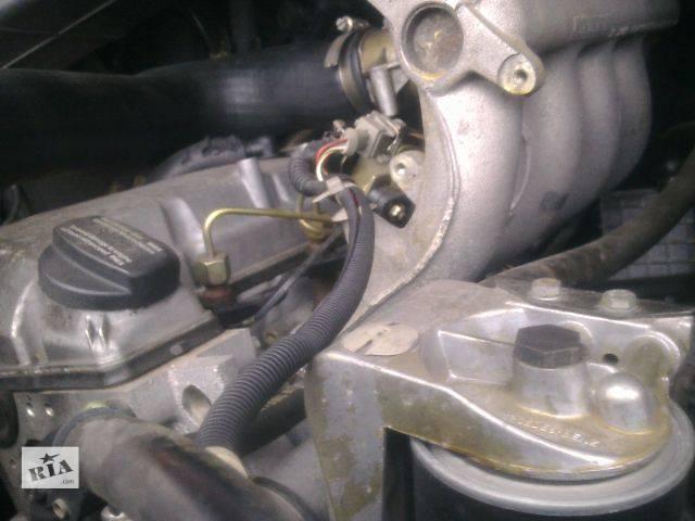 бу б/у Детали двигателя Двигатель Грузовики Mercedes Sprinter 312 2000 в Прилуках
