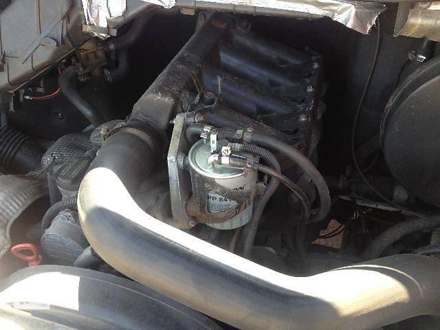 б/у Детали двигателя Двигатель Грузовики Mercedes Sprinter 413 2004- объявление о продаже  в Киеве