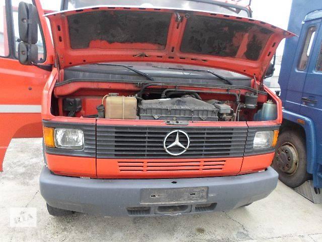 бу б/у Детали двигателя Двигатель Грузовики Mercedes Vario Грузовой 1992 в Берегово