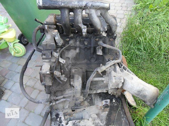 бу б/у Детали двигателя Двигатель Грузовики Микроавтобус в Тернополе
