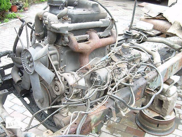 продам Двигатель Мерседес ОМ 314 3,8 л, б/у, Mercedes 508, 1980 бу в Днепре (Днепропетровск)