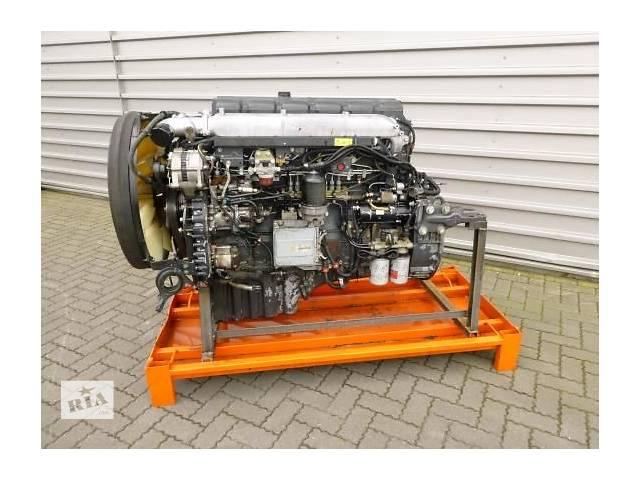 продам б/у Детали двигателя Двигатель Грузовики Renault Magnum 2005 бу в Луцке