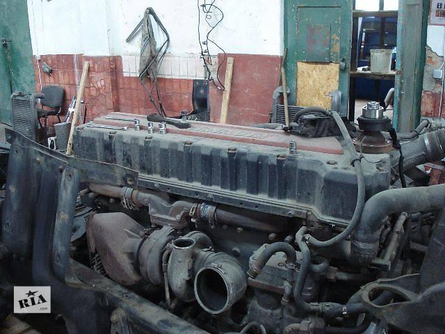 продам б/у Детали двигателя Двигатель Грузовики Renault Magnum 2006 бу в Луцке