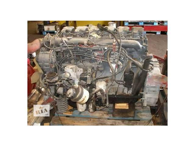 б/у Детали двигателя Двигатель Грузовики Renault Premium 2000- объявление о продаже  в Луцке